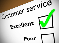 More customer service tricks to get your way