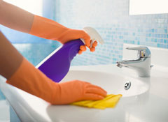 3 more DIY kitchen & bath cleaners worth trying