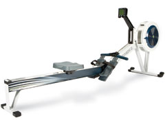 The Concept2 will help you row to better fitness