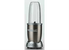 Consumer Reports: NutriBullet Pro 900 a safety risk