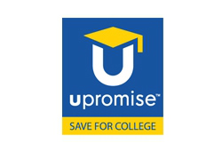 Save for college (and more) with Upromise