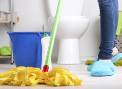 Our favorite cleaning tips and bargain products