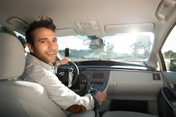 Lyft vs. Uber: Things to know about ride sharing