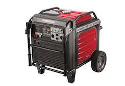 Don't drop that recalled generator on your foot!