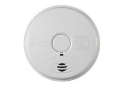 Smoke detectors that don't work? How alarming!