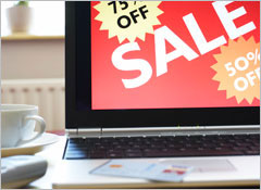 4 great online outlets for more than just fashion