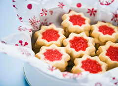 Yummy sites and apps for sweet holiday treats