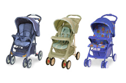 Graco recalling millions of strollers because having a finger accidentally amputated is no fun