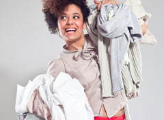 How to clear out clutter and make some cash!