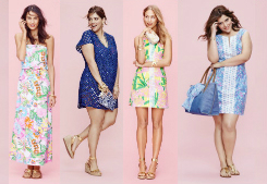 This is the weekend for Lilly Pulitzer at Target!