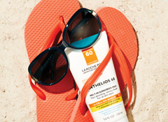 Don't get burned using the wrong sunscreen