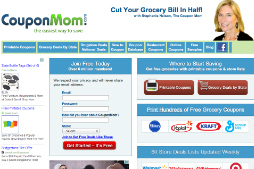 Calling all coupon clippers! The Coupon Mom shares her secrets for shopping and saving big