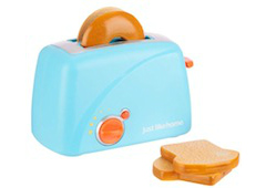 Toy toasters, Toyotas top this week's recall list