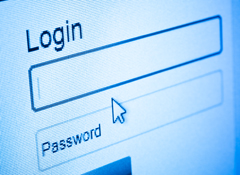 You don't need to buy software or apps to create a secure computer password you can remember