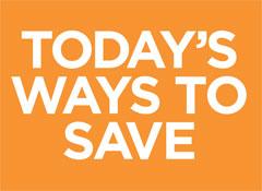 JoAnn Fabrics Black Friday ad, save 10% at 6pm.com, plus credit card and gift card gotchas