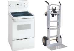 Did you buy a hand truck at Costco? How about a range at Sears? They're both on the recall list