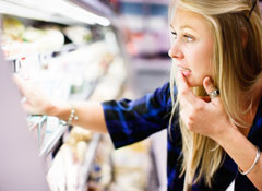 Don't believe these 5 grocery store myths!