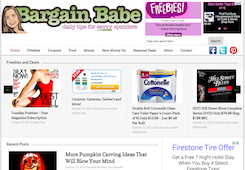 Bargain Babe shares her tips for deals & steals
