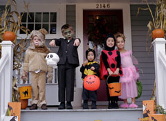 Scary-good sites for Halloween costume ideas