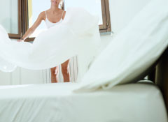 Buying new sheets? Avoid these costly mistakes