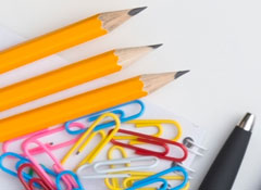 Weekly tip: Save on office and school supplies!