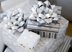An easy way to give better wedding gifts